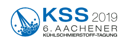 6. Aachener Kühlschmierstoff-Tagung