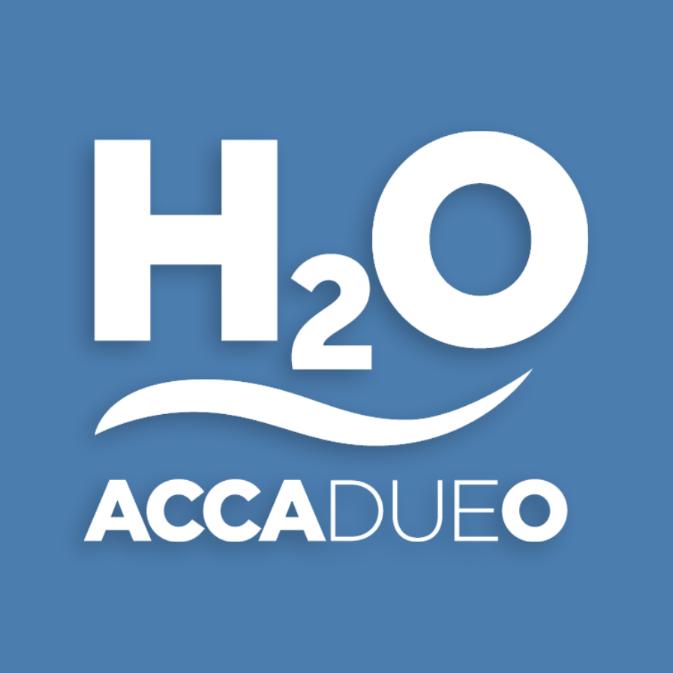 H2O – ACCADUEO 2020